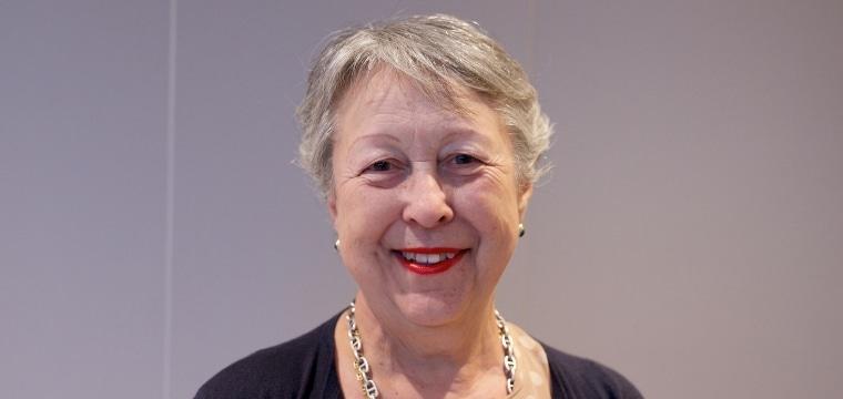 Hommage à Françoise Capponi