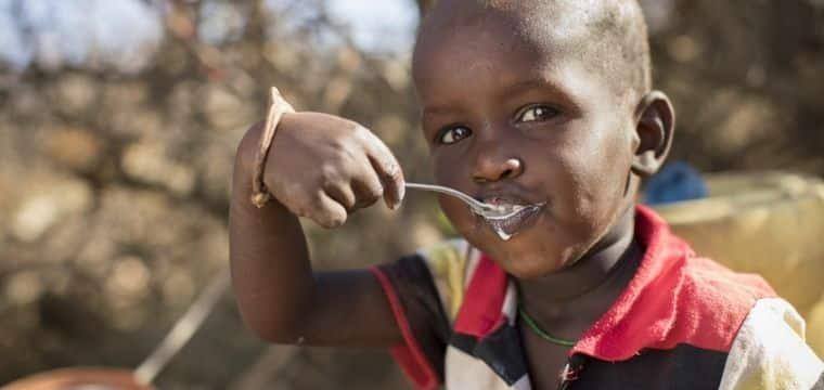 Qu'est-ce que la sécurité alimentaire ? La faim expliquée
