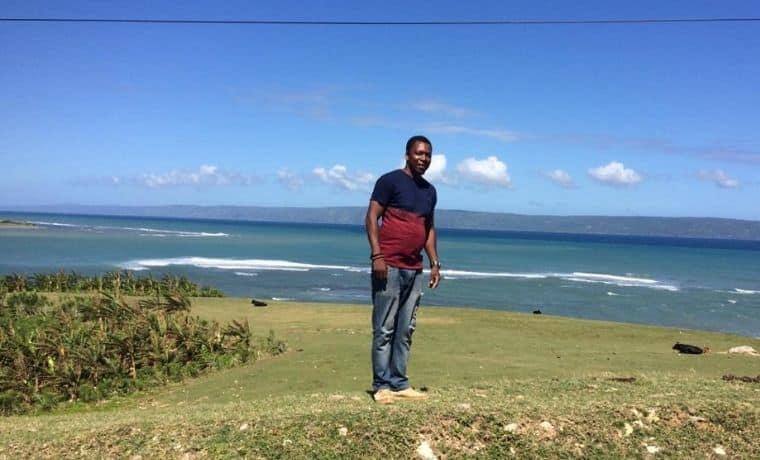 Un kit agricole pour préserver ses terres en Haïti
