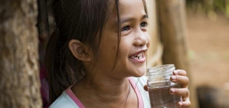 Cambodge: des filtres à eau pour les écoles de Tuol Roka et Pour dans le district de Kampong Trabaek