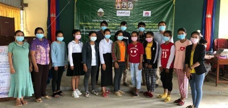 Les techniques d'autoprotection et la sensibilisation des communautés au service de la lutte contre les violences faites aux enfants au Cambodge