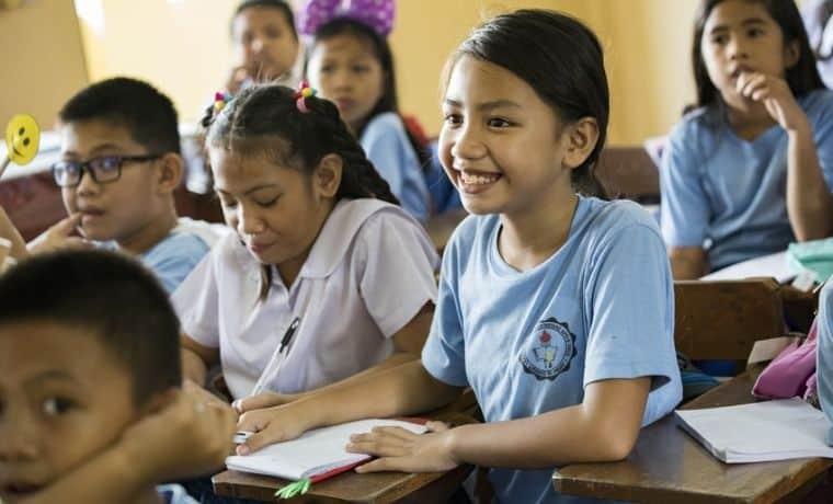 Journée internationale de la fille : 5 idées pour faire entendre leur voix !
