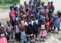 Haïti : des nouvelles des activités dans le pays